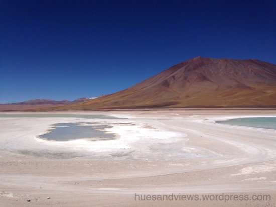 South America, nature, Bolivia, Laguna Verde