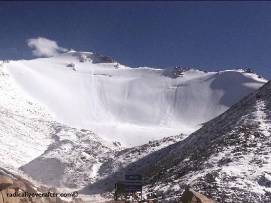 Changla Pass, Ladakh, Jammu, India, Himalayas
