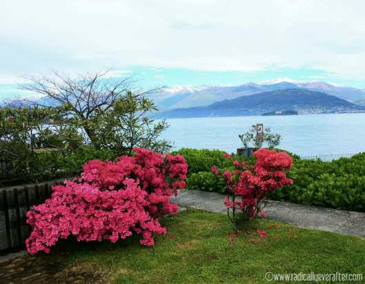Stresa, Italy, Northern Italy