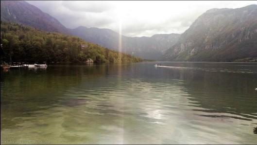 Gorenjska, Triglav National Park, Slovenia
