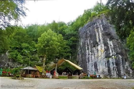 Lake Bohinj, Gorenjska, Triglav National Park, Slovenia